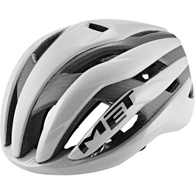 MET Trenta 3K Carbon Casque, grey